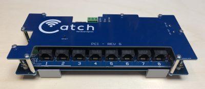 Hushbutton PCI